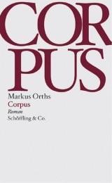 Corpus - Cover