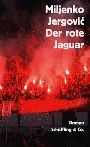 Der rote Jaguar