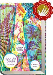 Buch der Zahlen - Cover