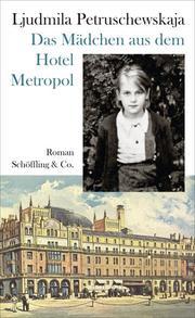 Das Mädchen aus dem Hotel Metropol
