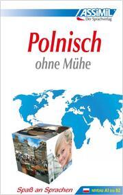 ASSiMiL Polnisch ohne Mühe - Lehrbuch - Niveau A1-B2 - Cover