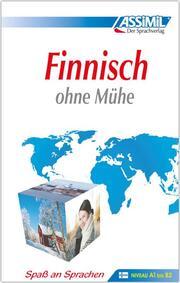 Finnisch ohne Mühe - Cover