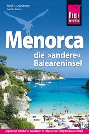 Reise Know-How Reiseführer Menorca