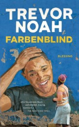Farbenblind - Cover