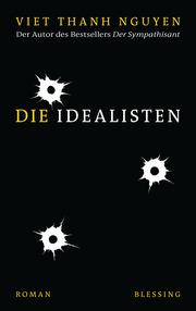 Die Idealisten - Cover