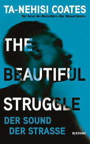 The Beautiful Struggle - Cover