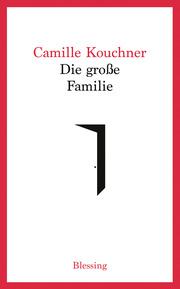 Die große Familie - Cover