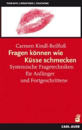 Fragen können wie Küsse schmecken - Cover
