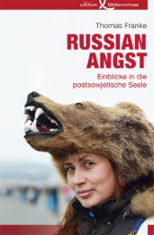 Russian Angst - Cover