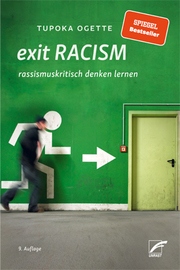 exit RACISM - Cover