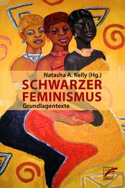 Schwarzer Feminismus - Cover