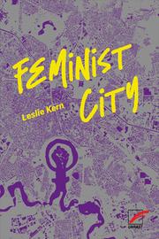 Feminist City - Cover