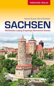 Sachsen - Cover