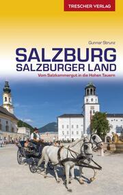 Salzburg und Salzburger Land
