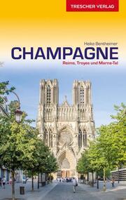 Champagne und Picardie