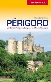 Reiseführer Périgord