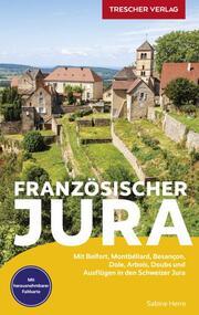 Reiseführer Französisches Jura