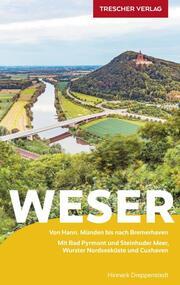 Reiseführer Weser