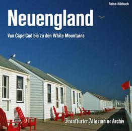 Neuengland - Cover