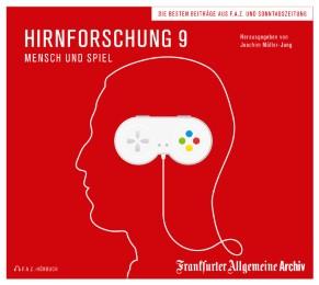 Hirnforschung 9 - Cover