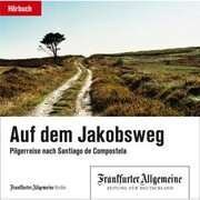 Auf dem Jakobsweg - Cover