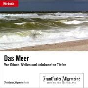 Das Meer - Cover