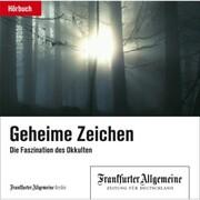 Geheime Zeichen - Cover