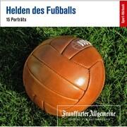 Helden des Fußballs - Cover