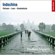 Indochina - Cover