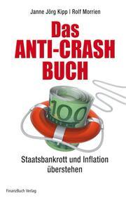 Das Anti-Crash Buch