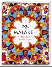 Malakeh - Cover