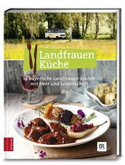 Landfrauenküche 5 - Cover