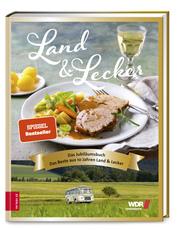 Land & lecker - das Jubiläumsbuch