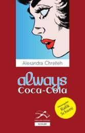 Always Coca-Cola - Cover
