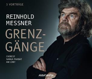 Grenzgänge - Cover