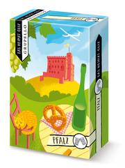 Pfalz - Das Heimat-Quiz - Cover
