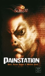 Painstation - Cover