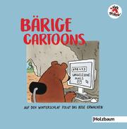 Bärige Cartoons