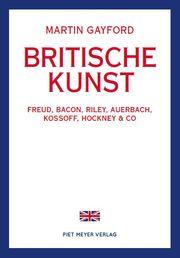 Britische Kunst - Cover