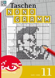 Taschen-Nonogramm 11
