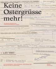 Keine Ostergrüsse mehr! - Cover