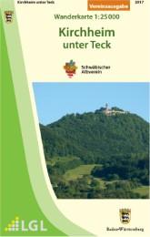 Kirchheim unter Teck - Cover