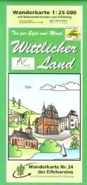 Wittlicher Land - Tor zur Eifel und Mosel - Cover