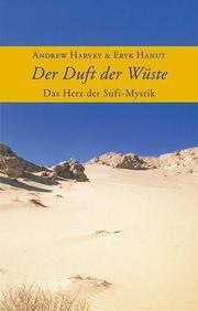 Der Duft der Wüste - Cover