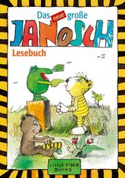 Das neue große Janosch-Lesebuch - Cover