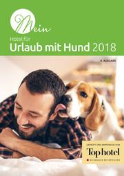Mein Hotel für Urlaub mit Hund 2017 - Cover