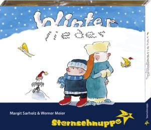Winterlieder - Cover