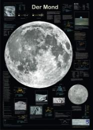 Der Mond - Cover