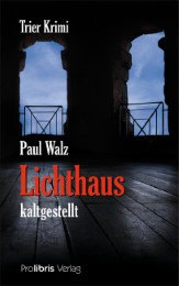 Lichthaus kaltgestellt - Cover