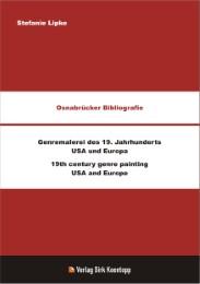 Osnabrücker Bibliografie: Genremalerei des 19.Jahrhunderts - USA und Europa